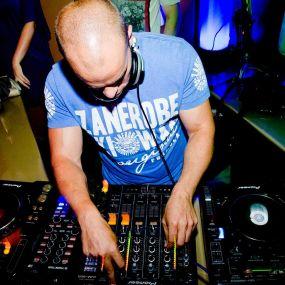 Pukka Up at Space Ibiza 26.7.11