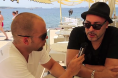 Interview with Roger Sanchez